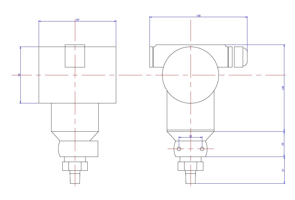 PT-3088-Dimension