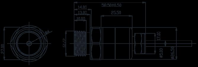 PT-516-dimension