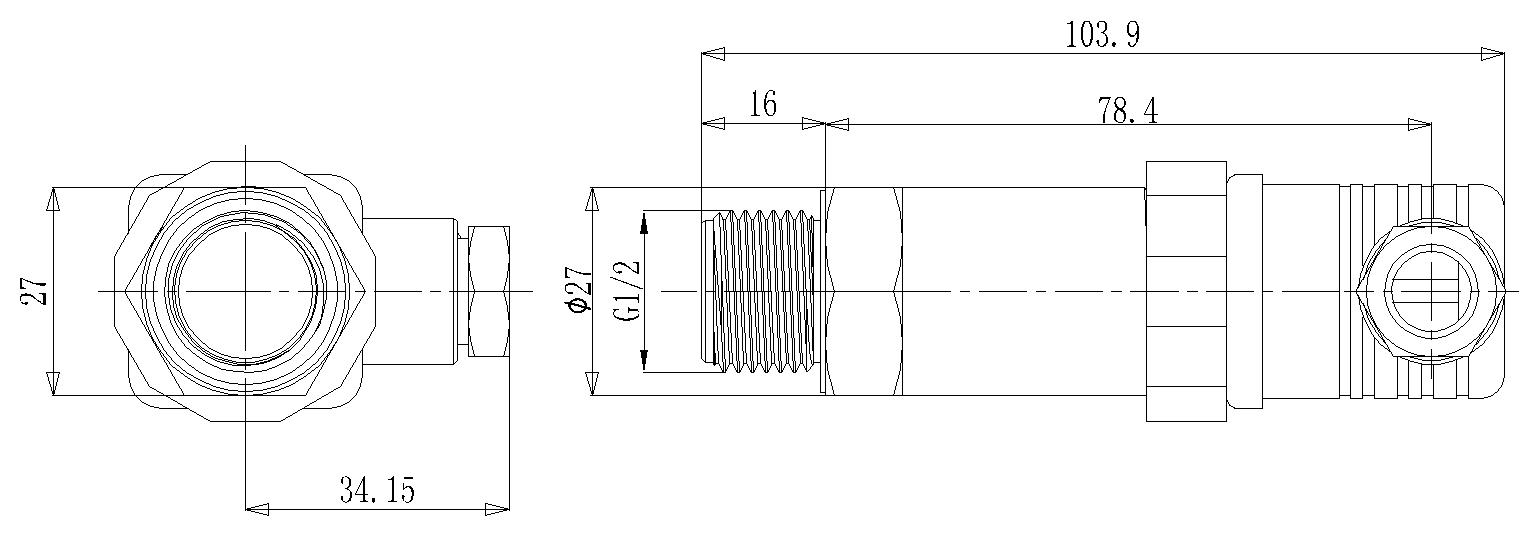 PT-605-dimension