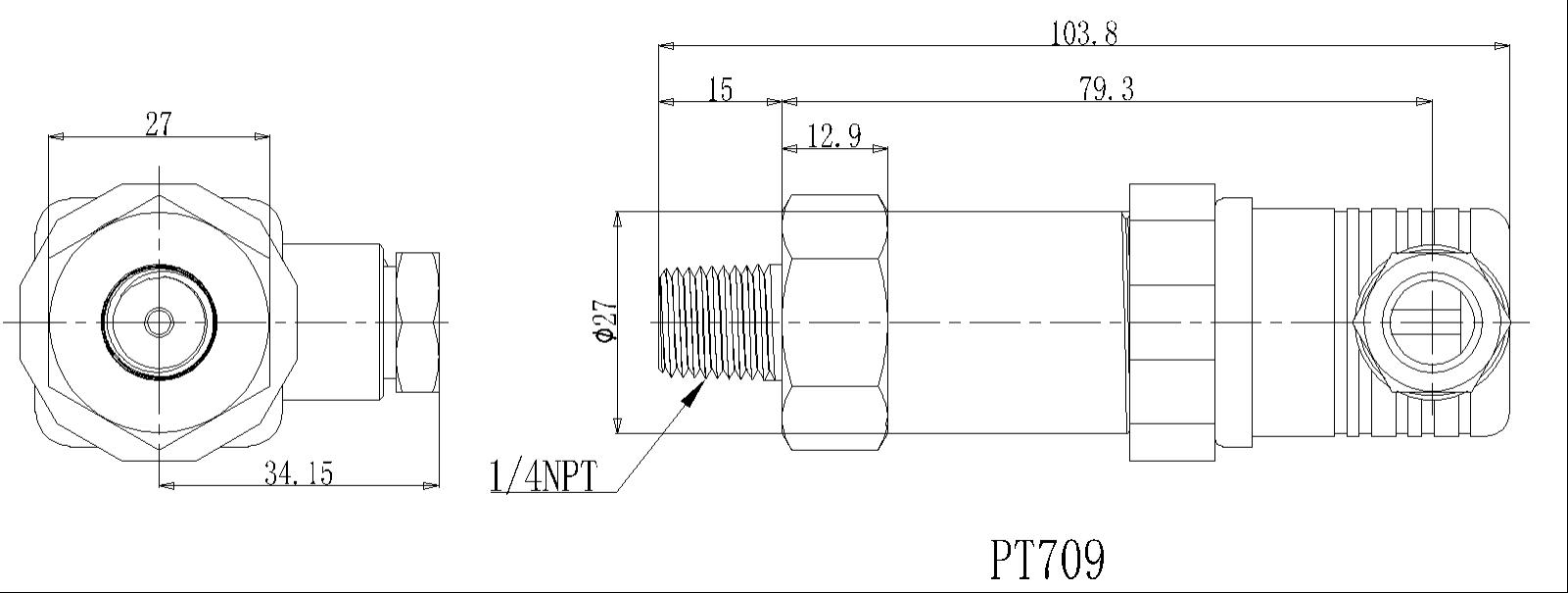 PT-709-dimension