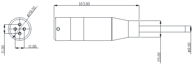 PT-928-Dimension
